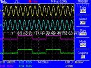 TPS2012B示波器