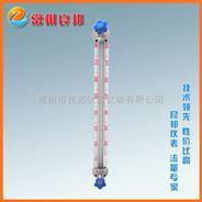供应玻璃管液位计 F46四氟接液管不易破碎 做工精良价格合理