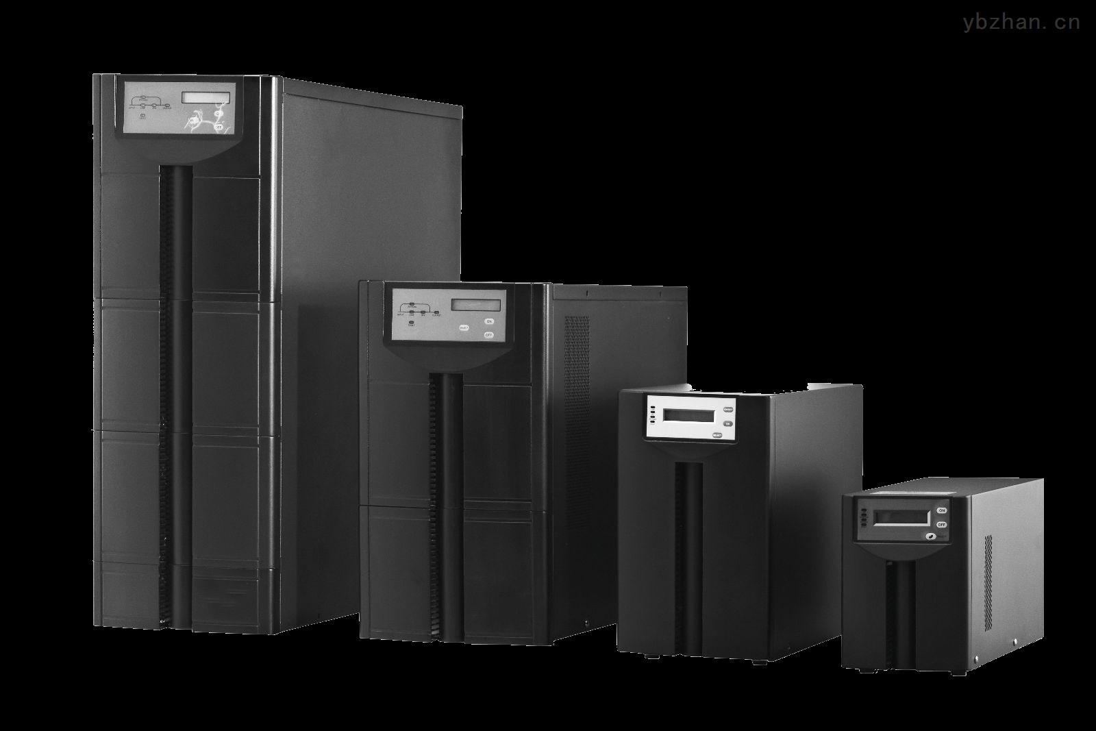 在线式UPS电源-30-80KVA不间断电源