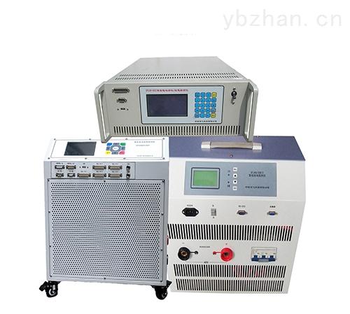 智能电池充电/放电检测仪