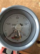 YX-150防爆电接点压力表