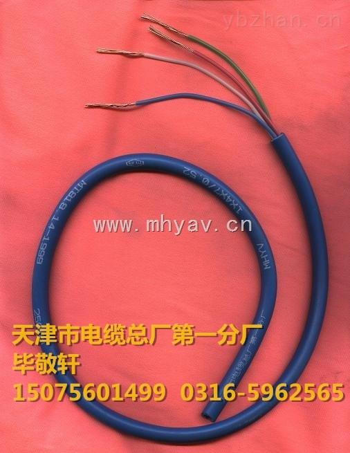 多芯电缆规格kvvr kvvrp 0.5 0.75 1.0 1.5