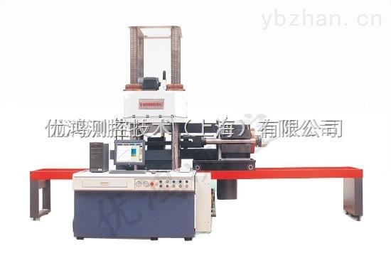 鋼管液壓剪切檢測機