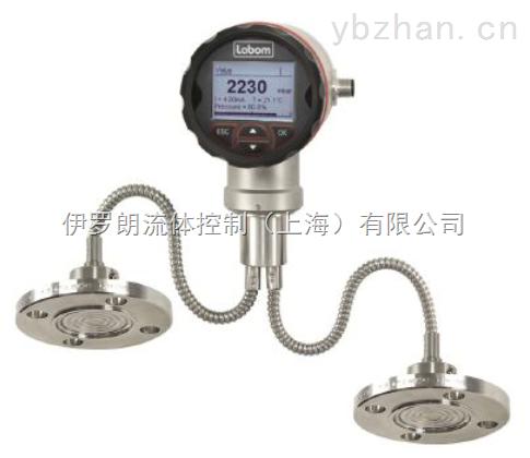 LABOM远传差压变送器代理商