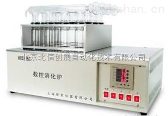 HG04- KDN-16C-数显温控消化炉