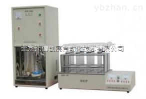 HG04- KDN-08C-数显温控消化炉