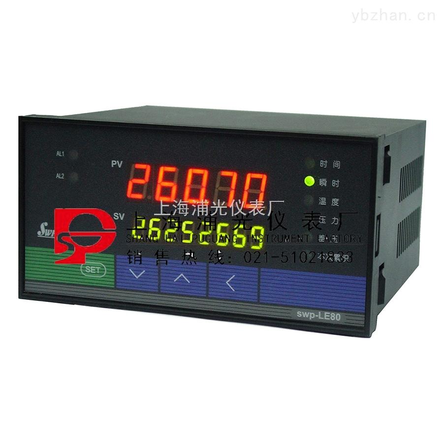 原厂直销 香港昌晖 SWP-C803-01-19-HHLL-P