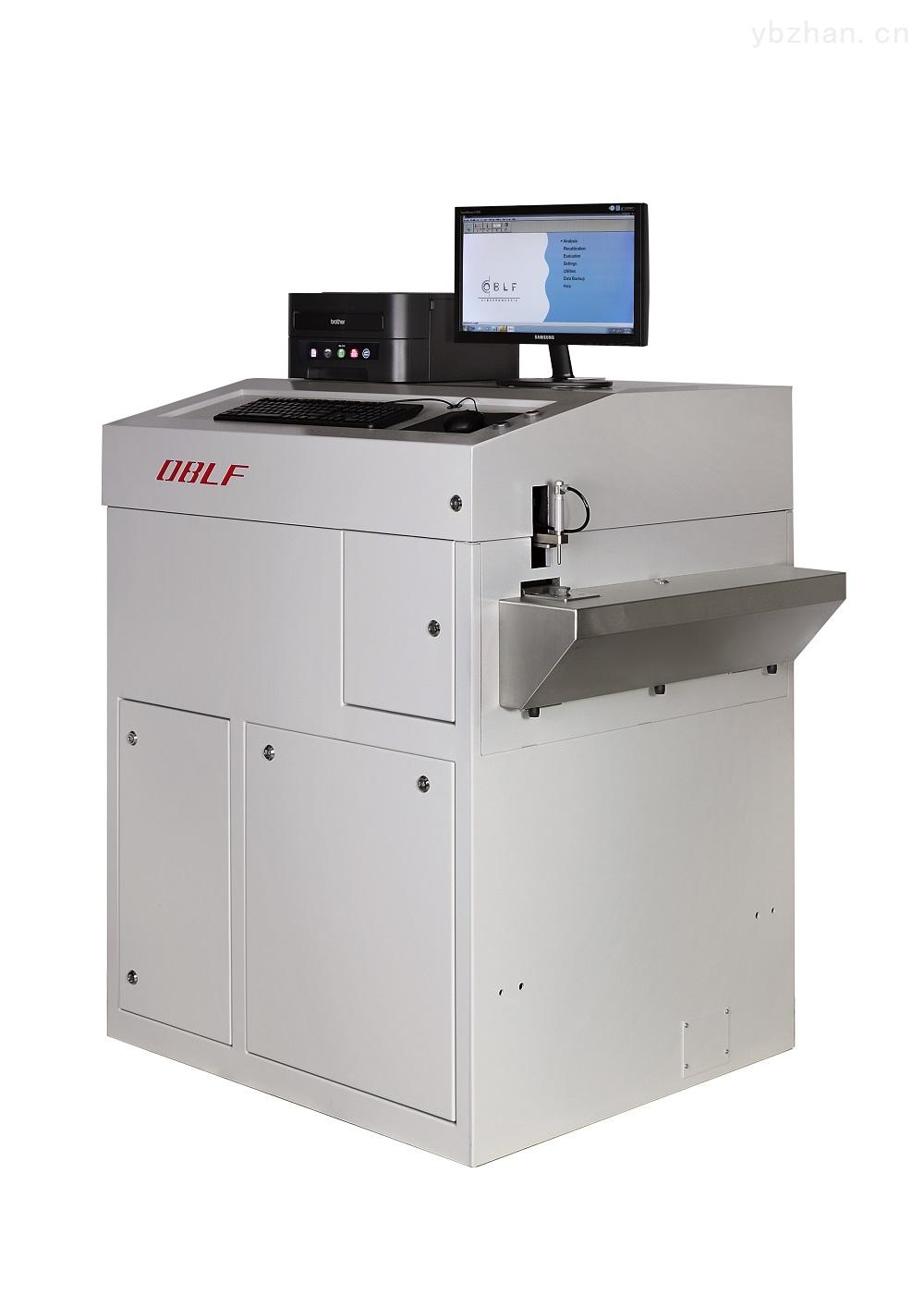 陕西西安OBLF直读光谱仪金属分析稳定性极高