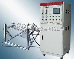 HZ-E31电线电缆耐火特性燃烧试验机