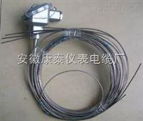 WRNK-230/0-1100铠装热电偶L=750