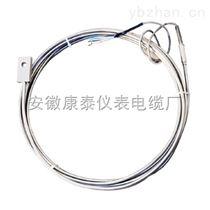 防水铠装热电阻
