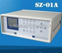 SZ-01A多功能三相功率測試儀