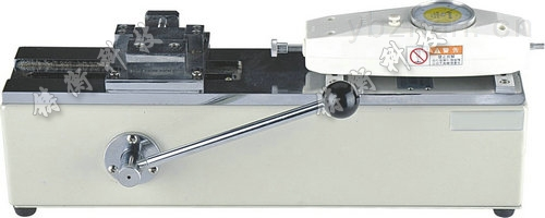 500N线束数显端子拉力检测仪