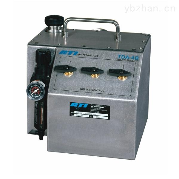 TDA-4B气溶胶空气悬浮粒子发生器高效检漏系统