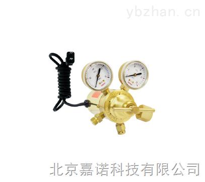 电加热减压器