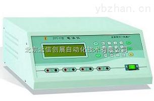 DL19- DYY-11-电脑三恒多用电泳仪电源