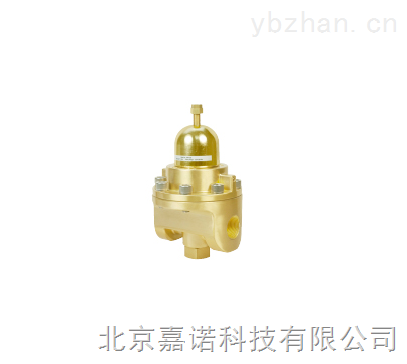 156D系列先導式大流量減壓器