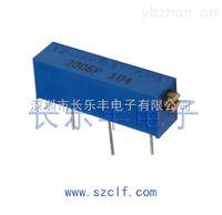3006P-1-105LF精密可调电位器  1M