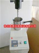 JJ-5数显电动恒温搅拌器