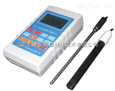 JC16- PH-520-便携式酸度计(手动/自动)