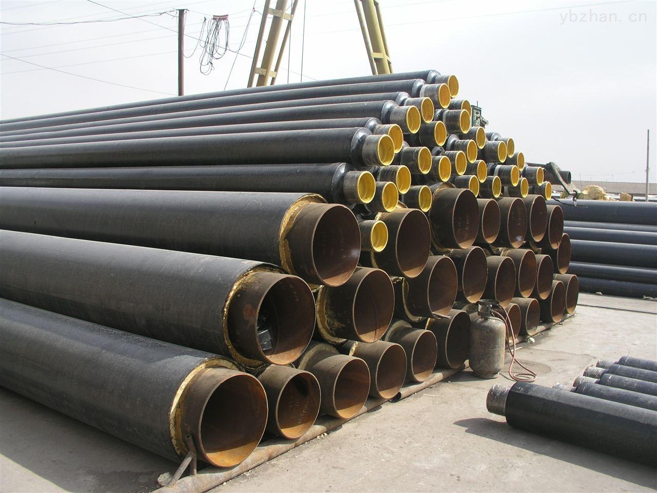 北京聚氨酯热水保温管,聚氨酯热水保温管价格