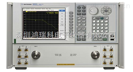 E8364C(E8364C) Agilent 深圳二手网络分析仪