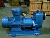 自吸式磁力泵ZCQ32-25-145无泄漏磁力化工泵