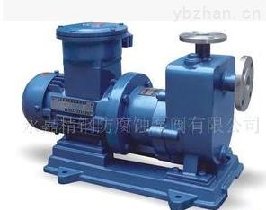 40-32-160-无泄漏磁力化工泵