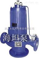 管道泵厂家 管道式屏蔽泵PBG系列离心泵