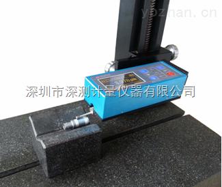 NDT120-手持式表面粗糙度儀