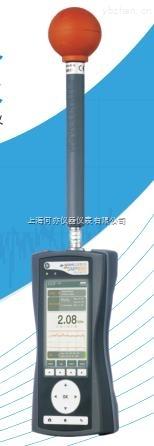 SMP600手持综合电磁辐射分析仪