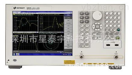 E5062A/E5063A-供应安捷伦网络分析仪E5062A/E5063A(3G-4.5G)