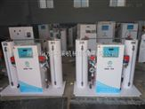 湖北省LR型高效復合二氧化氯發生器環保企業 山水環保