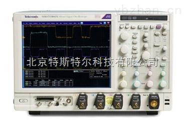 DPO70404泰克数字示波器8.6万北京特斯特尔供应