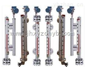 UHZ-52系列磁性浮子液位计