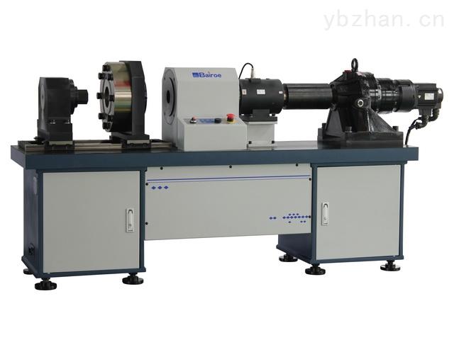 NZW-10000微机控制有效力矩试验机作用
