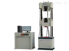 高精度微机控制电液伺服钢绞线试验机