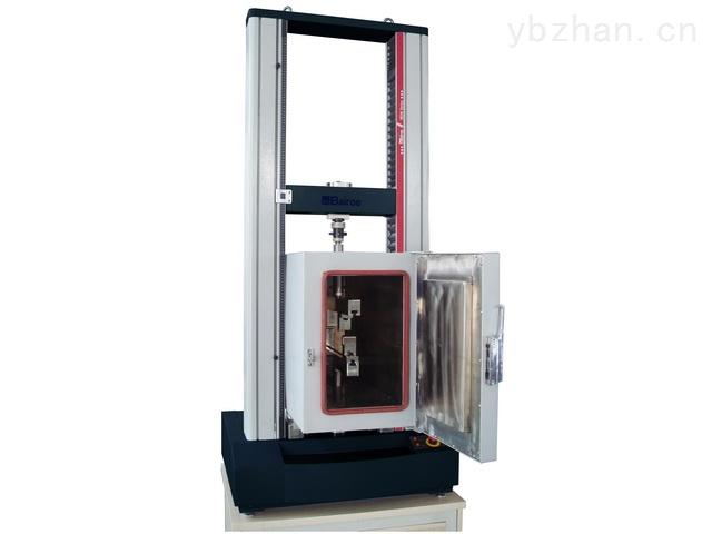 微机控制电子万能试验机(高温箱)优势
