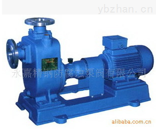 ZX25-25-160-ZX25-25-160系列节能不锈钢大流量自吸泵
