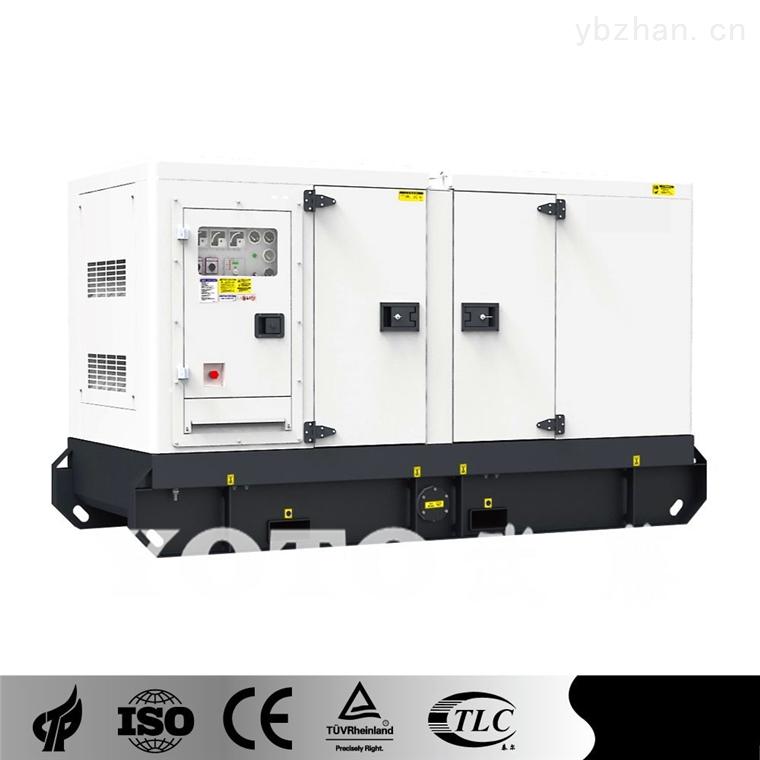 800KW静音柴油发电机-甘南