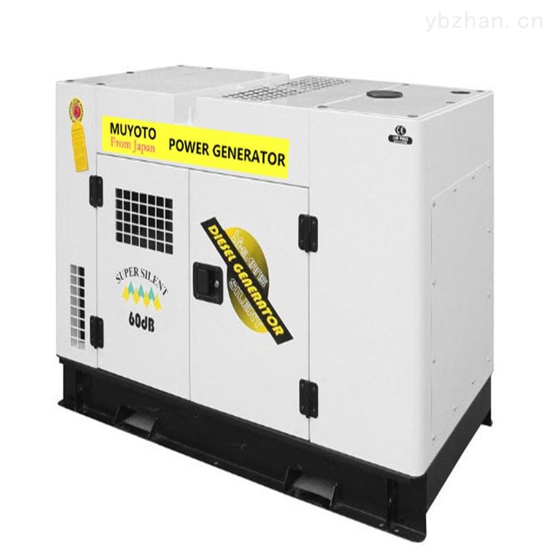 30KW380V柴油发电机-安徽