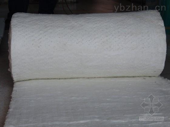 湖北窑炉保温硅酸铝针刺毯订购电话