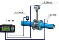 棗莊蒸汽流量計電廠專用