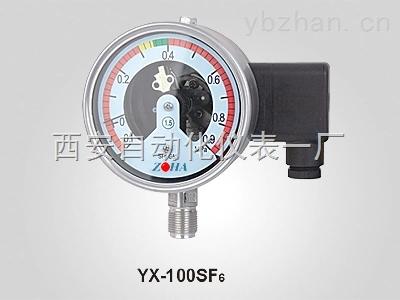 SF6六氟化硫气体压力(密度)表控制器