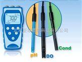 便携式防水电化学仪表/水质检测仪/pH/电导率测量仪