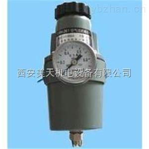 空气过滤减压器阀压力仪表