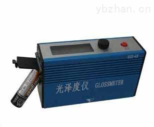 KGZ-1B-KGZ-1B便携式光泽度仪