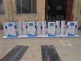 喀什低鹽耗二氧化氯發生器-山水環保(優質商家)
