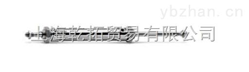 CAMOZZI不锈钢微型气缸技术参数