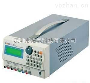 台湾茂迪MOTECH LPS505N线性直流电源三组可程控输出电源系统